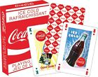 Coca-Cola Red playing cards brand new