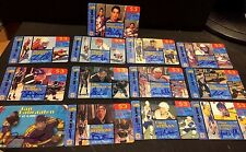 1995 Signature Rookies LOT of  13 AUTOGRAPH Auto-Phonex Pack Pulled AUTO No DUPS