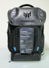 "acer Predator Gaming Backpack Rucksack bis 17"" Zoll (S2546-R39)"