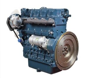 New Kubota V2403T-M-E3B  Diesel Engine 2700RPM  Price incl engine+core+transport