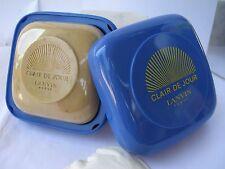 CLAIR DE JOUR LANVIN Savon de Toilette Perfume soap Seife 100 g ORIGINAL RARE