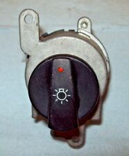 1989- 1994 LINCOLN CONTINENTAL HEADLIGHT SWITCH. E90B-11654-AA. VERY CLEAN //