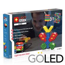 Set e pacchetti completi per giochi di costruzione
