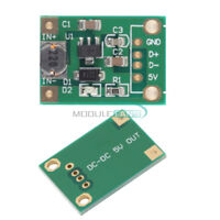 DC-DC 1-5V to 5V Step Up Power Supply Module 500mA Boost Converter Board 600mA