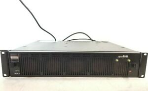 Cobalt OpenGear DFR-8310-N Frame w/ Network Frame Control Ctrl  PS-8300 td1336