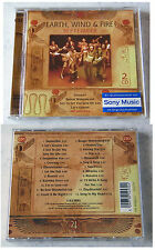 Earth Wind & Fire settembre... Sony do-CD Top