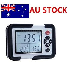 USB CO2 Carbon Dioxide  Air Temperature Humidity Data Logger Meter Monitor AU