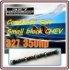 Small Block Chev Performance Cam 327ci 350HP SBC Camshaft 350 327 307 Turbo Fire