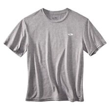 XL WASHED GRAY Original Champion® Men's Athletic Dri fit T-shirt S9331