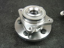 LAND ROVER DISCOVERY 3 4 TDV6 HSE S FRONT WHEEL BEARING HUB ASSEMBLY RFM500010