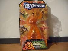 MOC DC Universe Classics Orange Lantern: Lex Luthor Wave 17 Figure 5 BAF 2010