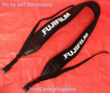 "NEOPRENE SHOULDER STRAP ""for FUJI CAMERA S4200 S4300 S4400 S4500 HD FUJIFILM"