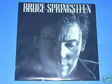 """Bruce Springsteen """"Brilliant Disguise"""" US 7"""" Single"""
