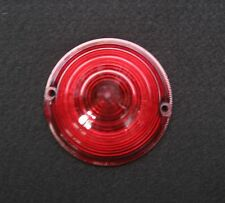 1958 58 CADILLAC RED TAIL LIGHT LENS