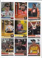2009 Press Pass HOLOFOIL NUMBERED PARALLEL #8 Tony Stewart #100/100! ONE CARD!!