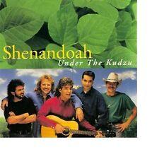 Shenandoah Under the Kudzu BMG RECORDS CD 1993 Neu
