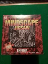 MINDSCAPE ENIGMA By Daniel James Diabolical 750 pce Puzzle by LAGOON GAMES