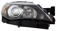 08 09 10 11 Subaru Impreza Right Pass'er Headlight Headlamp Lamp Light Assembly