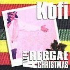 Kofi A very reggae christmas (1994) [CD]