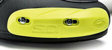 Sidi botas de motociclista pie deslizadores fluorescente VR nylon St Vert