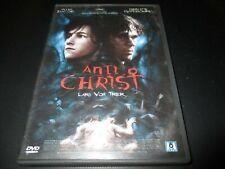 """DVD """"ANTICHRIST"""" Willem DAFOE, Chalotte GAINSBOURG / Lars VON TRIER - horreur"""