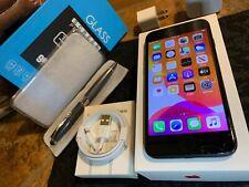 Apple iPhone 8 (64gb) Verizon Globally Unlocked (A1905) CrVcked/ ExTRAs * iOS 13