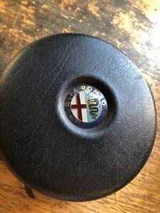 ALFA ROMEO 90 Horn Button  VG condition  EOFY sale