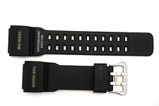 CASIO WATCH BAND:  10517723  BAND FOR GG1000-1A Black Band
