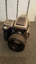 HASSELBLAD H2 + HC 80mm 2,8/80 67mm + Phase One P30 H101 + 2* batt. + chargeur