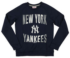 Outerstuff MLB Youth/Kids New York Yankees Performance Fleece Sweatshirt