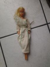 Petra  Puppe --60-70 er Jahre -  original+  Kleidung -von Plasty