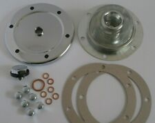 VW 1300-1600CC OIL STRAINER SUMP COVER KIT GASKETS, MAGNETIC DRAIN PLUG, NUTS