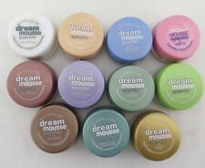 Maybelline Dream Mousse EyeColour Eyeshadow *choose your shade*