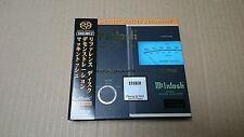 McIntosh - Demonstration Reference Disc Japan Limited No.290 of 5000 Hybrid SACD