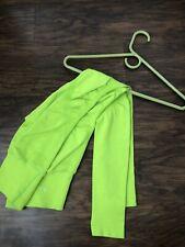 Alphalete Leggings Neon Green
