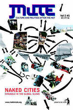 Naked Cities - Struggle in the Global Slums, Mute | Paperback Book | Acceptable