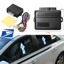 Automatic Car Window Closer Box Modified 4-Door Front+Rear Window Motor Control