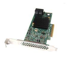 LSI/DELL SAS 9341-8I 12GB 8PORT PC-E 3.0 SAS SATA RAID CONTROLLER