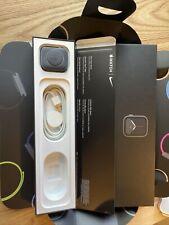 Apple Watch Series 5 Nike 44mm Cellular Space Grey Aluminum Case Black