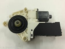 Peugeot 407 RIGHT front (uk driver) electric window motor 9663036580