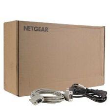 NETGEAR ProSafe FSM726 24-Port 10/100Mbps & 2-Port 10/100/1000Mbps Ethernet