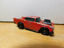 Hot Wheels~1993~Vintage Red '57 Chevy McDonalds Happy Meal Car