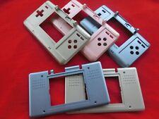 Nintendo DS (FAT) original Geh?useteile / Scharnierteil / Ersatzteile / Buttons