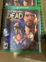 The Walking Dead: The Telltale Series: A New Frontier Xbox One BRAND NEW