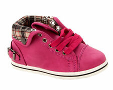 Unbranded Girls' Casual Trainers