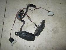 Comandi radio al volante e tasti clacson Opel Omega B  [1268.14]