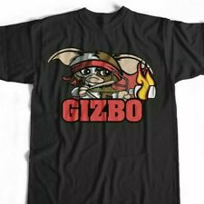 Gremlins Gizmo T-Shirt 80s 90s Chinese Japanese Classic Retro Horror Sci Fi Gift