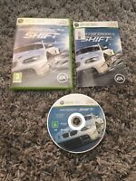 Need For Speed: Shift (Xbox 360) [video game]