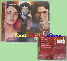 CD 50 ANNI DI ROCK 17 compilation PROMO 2004 SIGILLATO VASCO ROSSI PELU' (C24)