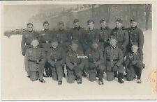 Foto Königsberg-Ostpreussen Soldaten-Wehrmacht Kaserne 1940 (981)